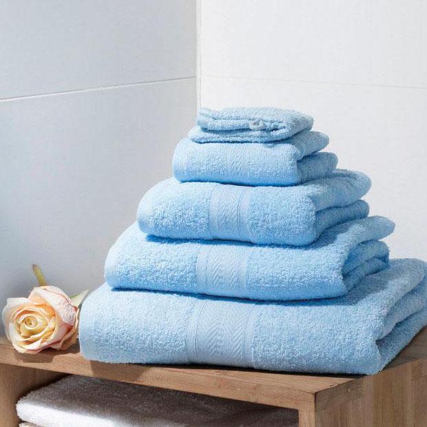 Asciugamano ospite 30 x 50 cm