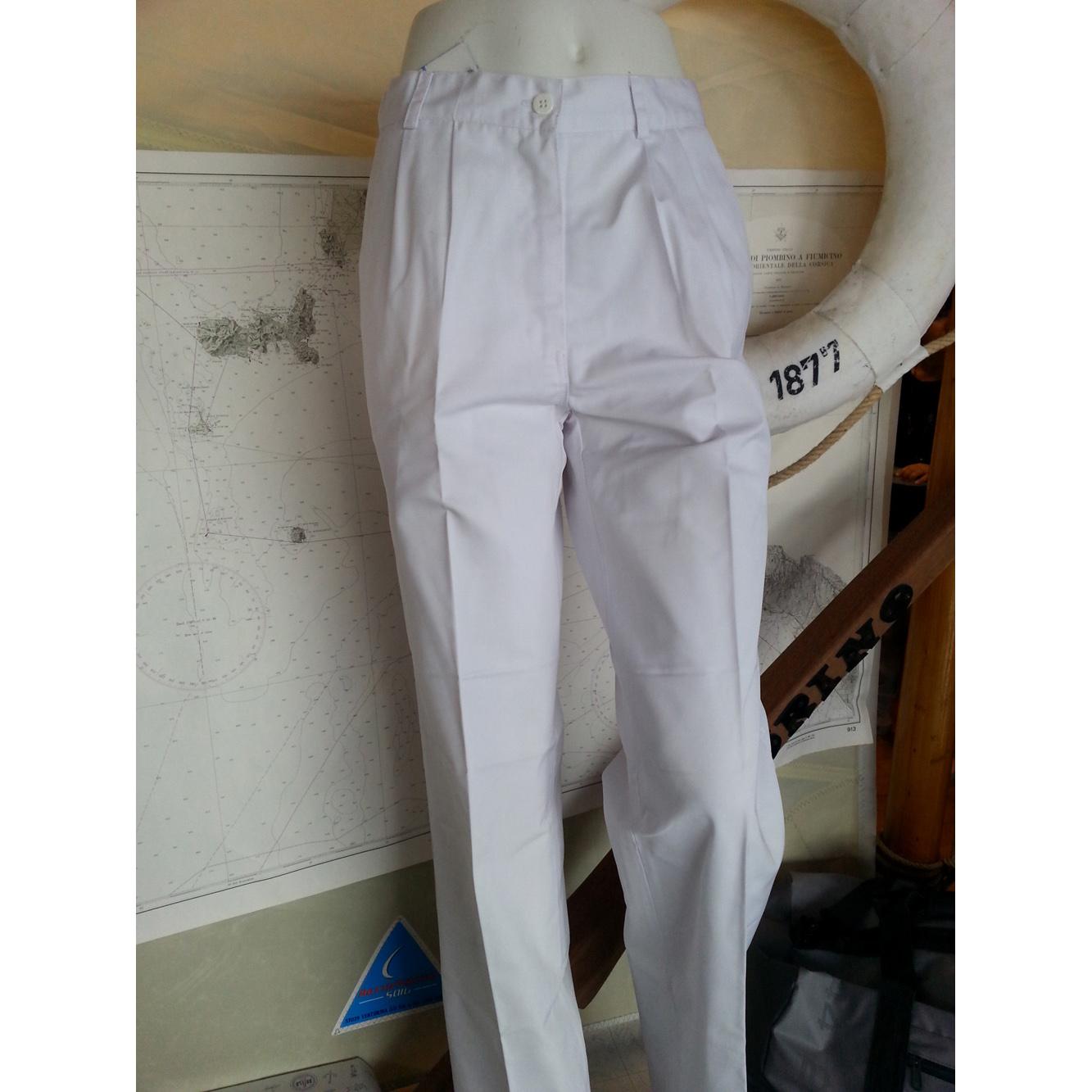 Pantalone lungo Kones donna