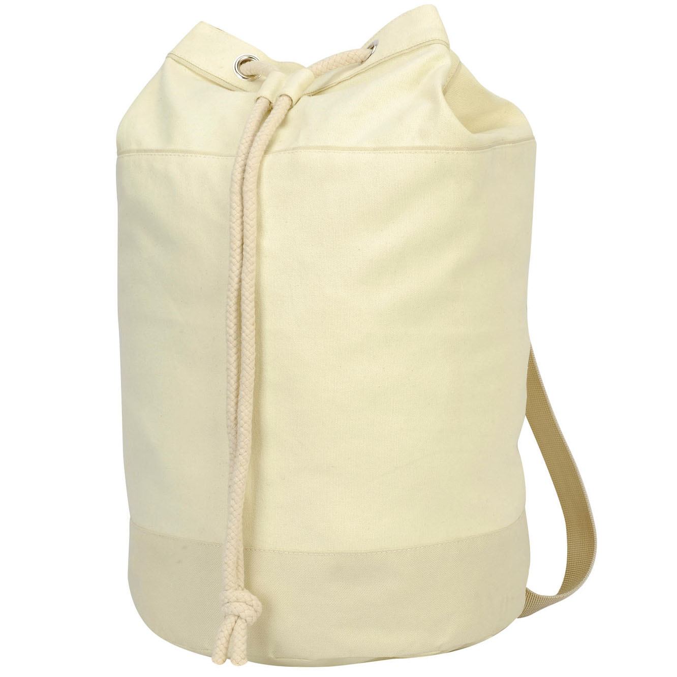 Sacca canvas duffle